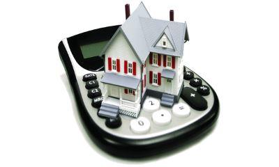 Оценка залоговой квартиры